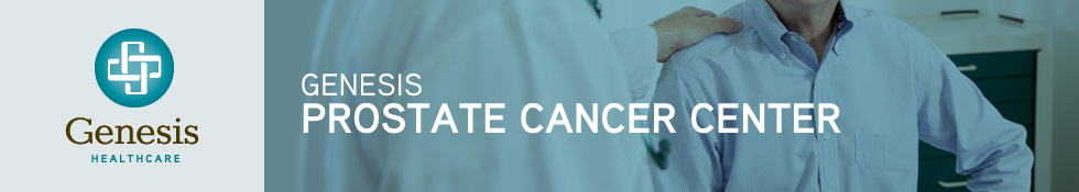 Genesis Prostate Cancer Center