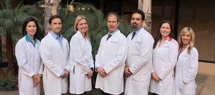 Our Staff - Gastroenterologist Encinitas and La Jolla, CA