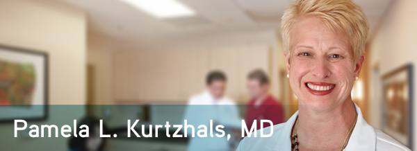 Introducing Pamela L. Kurtzhals, MD